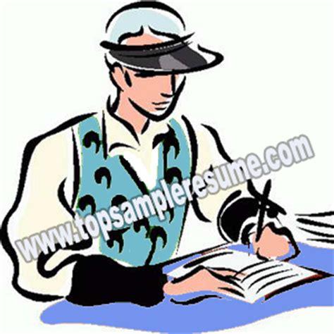 Account clerk resume samples