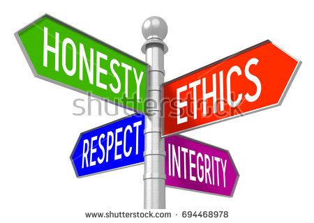 Ethics dissertation research